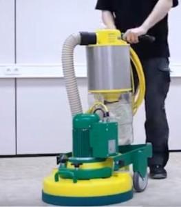 плоскошлифовальная машина TRIO