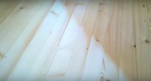 ремонт пола на даче цена
